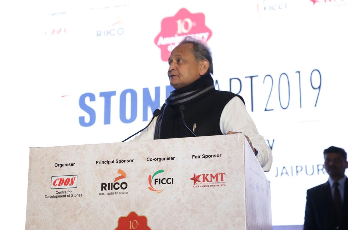 Stonemart India 2019|Stone Industry Exhibition|Event|B2B|Jaipur